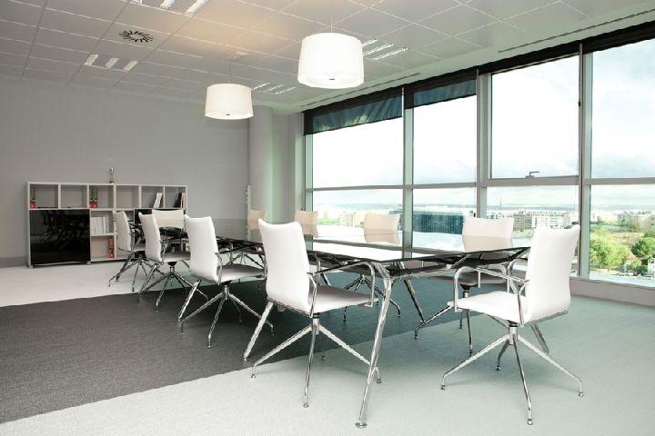Table arkitek mobilier de bureau espace table r union for Mobilier bureau 94